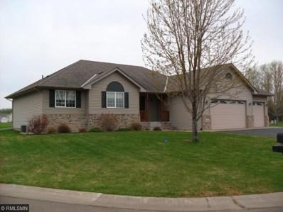 760 S Keller Avenue, Rush City, MN 55069 - MLS#: 4960383