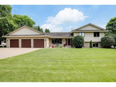 9340 Sheffield Circle S, Bloomington, MN 55437 - MLS#: 4960476