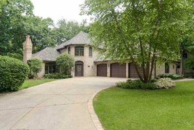 291 Oakwood Terrace, Vadnais Heights, MN 55127 - MLS#: 4960480
