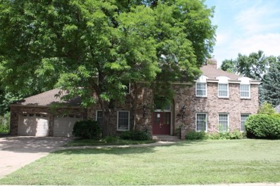 1053 Overlook Road, Mendota Heights, MN 55118 - MLS#: 4960512