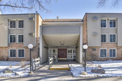 4045 Hodgson Road UNIT 124, Shoreview, MN 55126 - MLS#: 4960515
