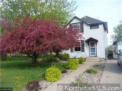 1205 4th Street N, Saint Cloud, MN 56303 - #: 4960529