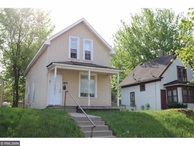 3630 Bryant Avenue N, Minneapolis, MN 55412 - #: 4960629