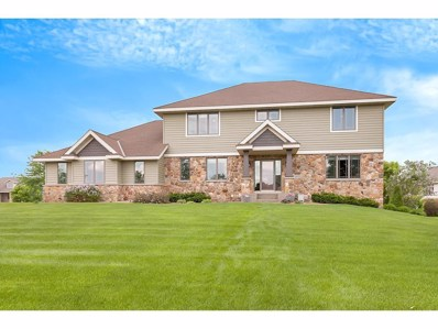 3472 Deercreek Trail, Saint Cloud, MN 56301 - MLS#: 4960766
