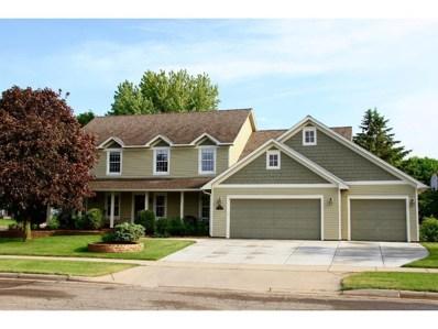 1513 Parmeadow Drive, Northfield, MN 55057 - MLS#: 4960821