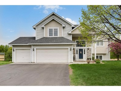 9398 White Oaks Trail, Champlin, MN 55316 - MLS#: 4960980