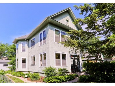 3724 Lyndale Avenue S, Minneapolis, MN 55409 - MLS#: 4961221