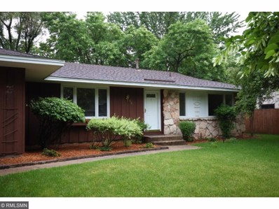 8383 Henna Avenue S, Cottage Grove, MN 55016 - MLS#: 4961390