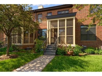 1411 Franklin Avenue SE, Minneapolis, MN 55414 - MLS#: 4961397