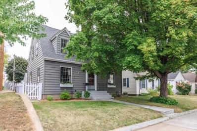 1191 Van Buren Avenue, Saint Paul, MN 55104 - MLS#: 4961763