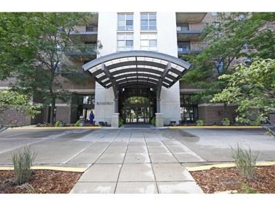 401 1st Street S. UNIT 807, Minneapolis, MN 55401 - MLS#: 4962052
