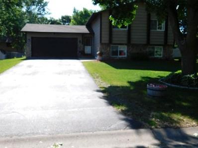 12064 Drake Street NW, Coon Rapids, MN 55448 - MLS#: 4962350