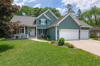 880 Deer Oak Run, Mahtomedi, MN 55115 - #: 4962362