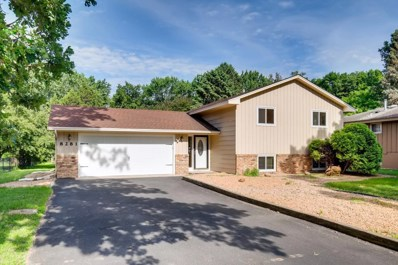8281 Red Oak Drive, Mounds View, MN 55112 - MLS#: 4962463