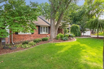 6615 Parkwood Lane, Edina, MN 55436 - MLS#: 4962547