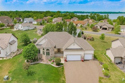 29655 Shoreview Circle, Lindstrom, MN 55045 - MLS#: 4962572