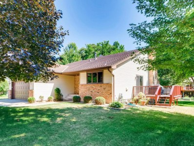 10336 Rhode Island Circle, Bloomington, MN 55438 - MLS#: 4962864
