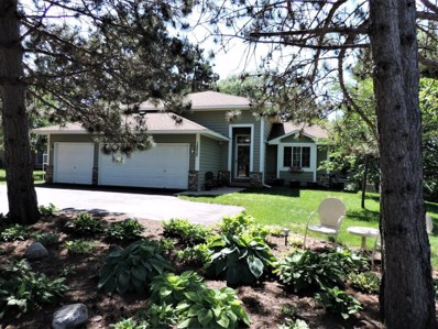 12232 Foley Boulevard NW, Coon Rapids, MN 55448 - MLS#: 4962892