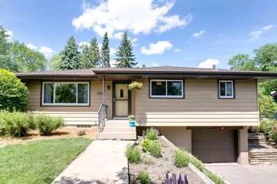 7006 Valley Place, Crystal, MN 55427 - MLS#: 4963024