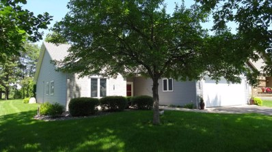 110 Goldfinch Lane, Clearwater, MN 55320 - MLS#: 4963097