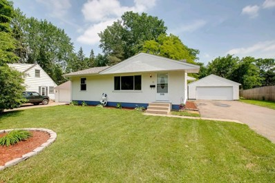 7170 Clay Avenue, Inver Grove Heights, MN 55076 - MLS#: 4963240