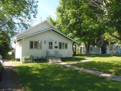 317 2nd Avenue S, Long Prairie, MN 56347 - MLS#: 4963306