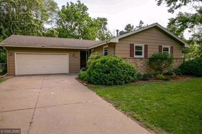 2832 Laport Drive, Mounds View, MN 55112 - MLS#: 4963325