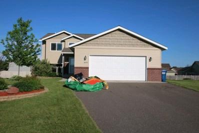 1694 Park View Lane NE, Sauk Rapids, MN 56379 - MLS#: 4963371