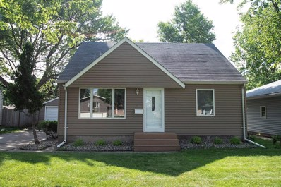 6814 Columbus Avenue, Richfield, MN 55423 - MLS#: 4963623