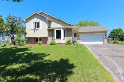 2227 132nd Lane NW, Coon Rapids, MN 55448 - MLS#: 4963860