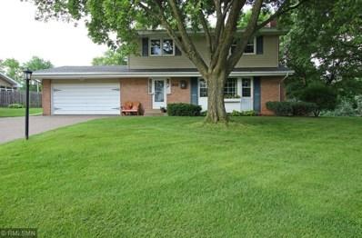 201 Woodcrest Drive, Burnsville, MN 55337 - MLS#: 4963921