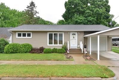 111 Mill Street N, Waterville, MN 56096 - MLS#: 4963973