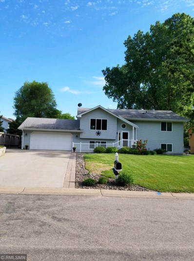 1650 132nd Avenue NW, Coon Rapids, MN 55448 - MLS#: 4964231