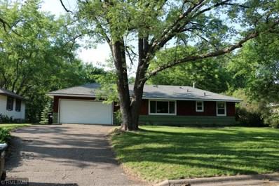 847 Woody Lane NW, Coon Rapids, MN 55448 - MLS#: 4964234
