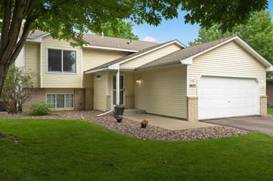 9433 Jareau Avenue S, Cottage Grove, MN 55016 - MLS#: 4964262