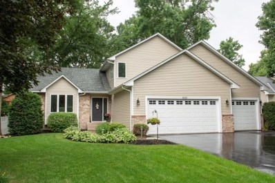 1032 95th Avenue NW, Coon Rapids, MN 55433 - MLS#: 4964295