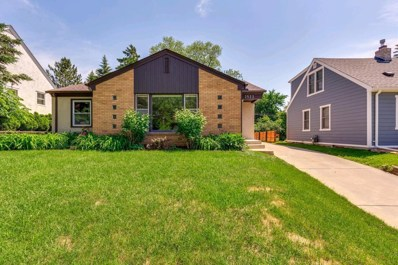 3523 Cleveland Street NE, Minneapolis, MN 55418 - MLS#: 4964559