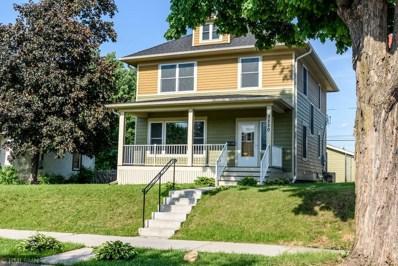 3830 Colfax Avenue N, Minneapolis, MN 55412 - #: 4964568