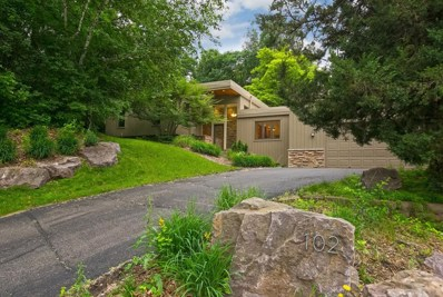 102 Chaparral Circle, Apple Valley, MN 55124 - MLS#: 4964661