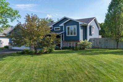 11932 Kerry Street NW, Coon Rapids, MN 55433 - MLS#: 4964673