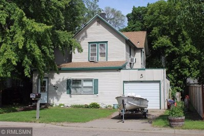 105 6th Street SE, Little Falls, MN 56345 - MLS#: 4964726