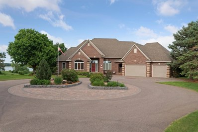 9141 Andrie Court NW, Ramsey, MN 55303 - MLS#: 4965119