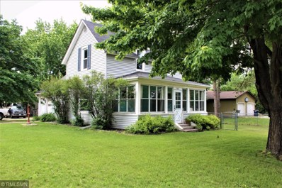 108 3rd Street NW, Forest Lake, MN 55025 - MLS#: 4965249