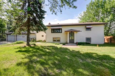 5414 151st Avenue NW, Ramsey, MN 55303 - MLS#: 4965782