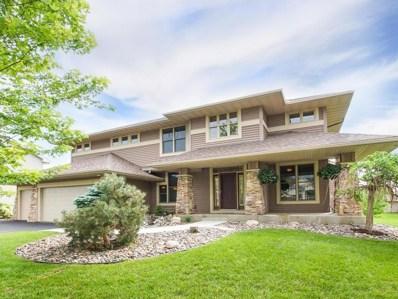 6484 Alvarado Lane N, Maple Grove, MN 55311 - MLS#: 4965903