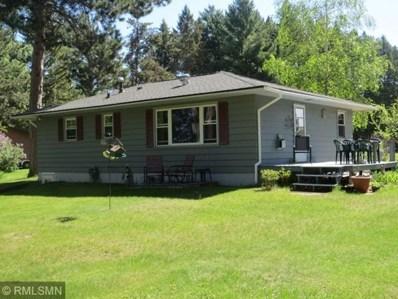 6615 Indian Trail Lane, Pine River, MN 56474 - MLS#: 4965912