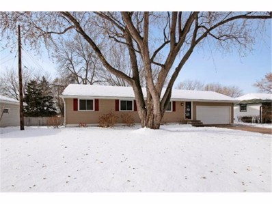8320 Terrace Road NE, Spring Lake Park, MN 55432 - MLS#: 4966082