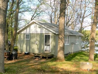 987 Vincent Lake Lane, Luck, WI 54853 - MLS#: 4966109