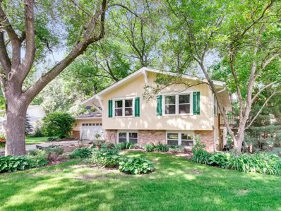 9232 Cedar Forest Road, Eden Prairie, MN 55347 - MLS#: 4966177