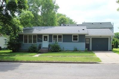 103 2nd Street S, Delano, MN 55328 - MLS#: 4966325